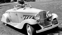 Four rare and exclusive cars heading to Pebble Beach auction