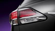 2013 Lexus RX 450h 06.3.2012