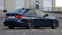 2014 BMW M3 (F80) spied testing on Nürburgring [video]