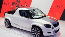 BT Design ETAPE concept unveiled at AMI Leipzig