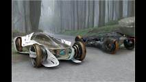 Das 500-Kilo-Auto