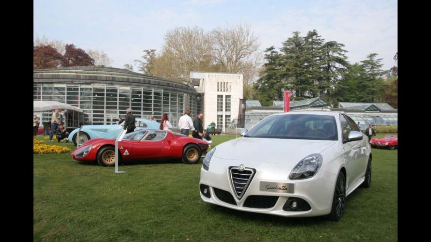 Alfa Romeo Giulietta: il parere dei tedeschi
