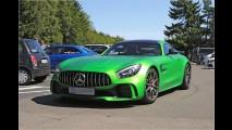 Kommt die AMG-GT4-Strassenversion?