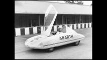 Fiat Abarth 500 Record