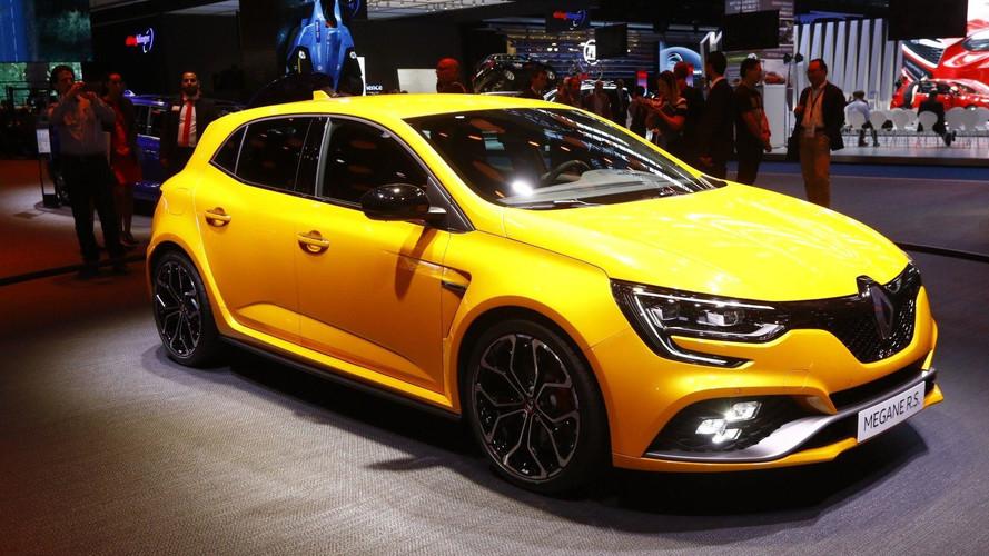 Renault Mégane IV R.S. – La Française se rebelle