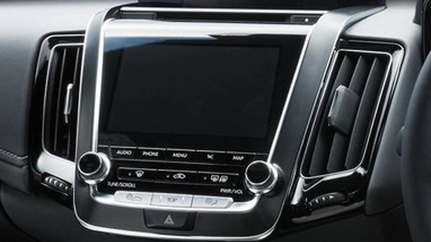 Did You Know? New Toyota Crown Has Oscillating Air Vents