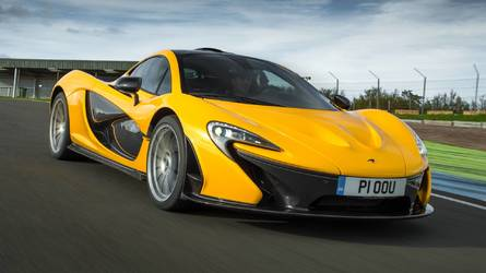 Sitting in P1 – reassessing McLaren's £3m angry volcano