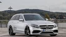 Mercedes-AMG C 63 S Estate por VATH