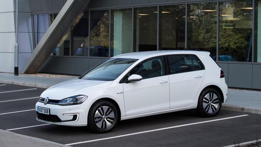 Megduplázza a legyártott e-Golf modellek számát a Volkswagen