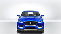 Jaguar says C-X17 production version won't be billed as an SUV
