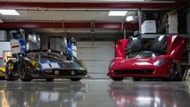 Ferrari P4/5 and P4/5 Competizione 06.08.2013