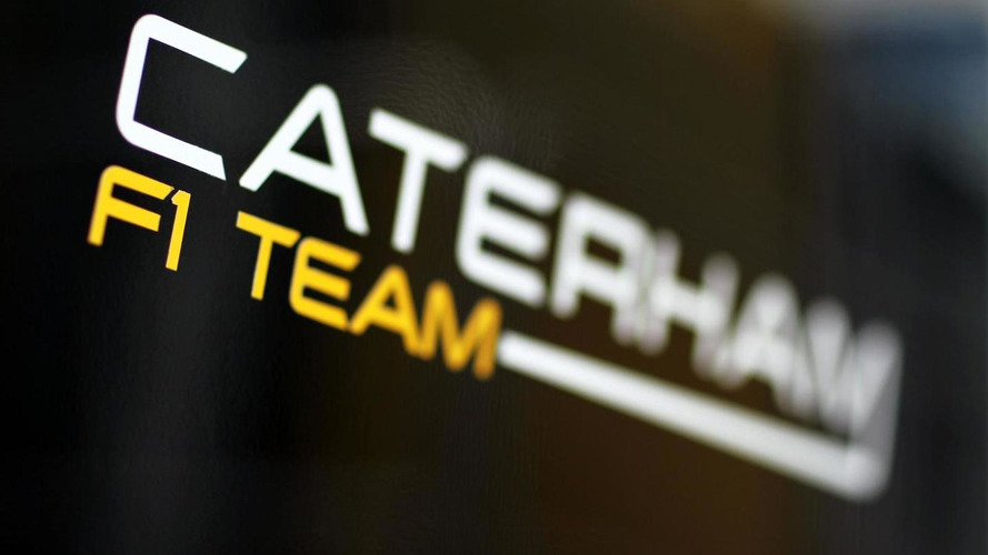 Investors saved Caterham from Silverstone axe - Kolles