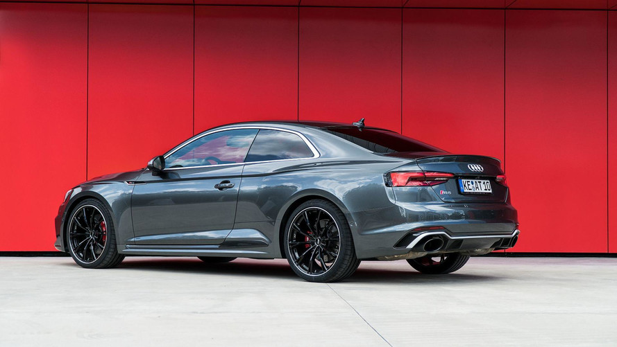 Audi RS 5 2018, preparado por ABT Sportline