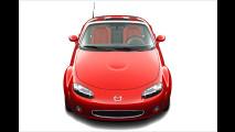 Rarer Mazda MX-5