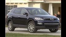 Premiere: Mazda CX-9