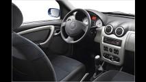 Neuer Dacia Sandero