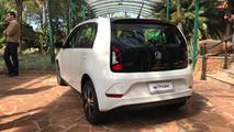 Linha Pepper da VW