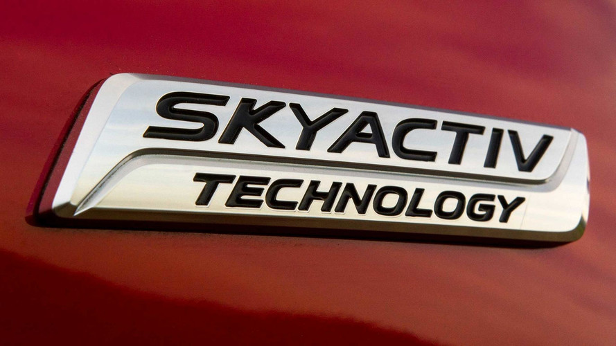 Mazda SKYACTIV-X compression ignition petrol engine due in 2019