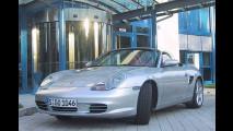 Porsche expandiert