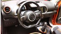2016 Renault Twingo GT Paris Otomobil Fuarı