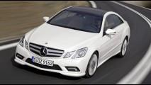 Mercedes-Benz Classe E Coupé 2010 chega ao Brasil por R$ 285 mil