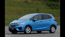 Honda Fit Hybrid