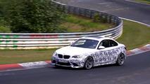 Possible BMW M2 CSL / GTS