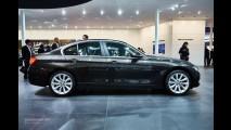 BMW 3 Serisi Makyajını 3 Silindirli Motorla Taçlandırdı