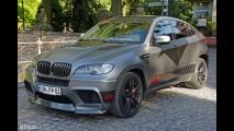 Cam Shaft BMW X6M