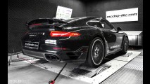 SR Auto Group Lamborghini Aventador Project700