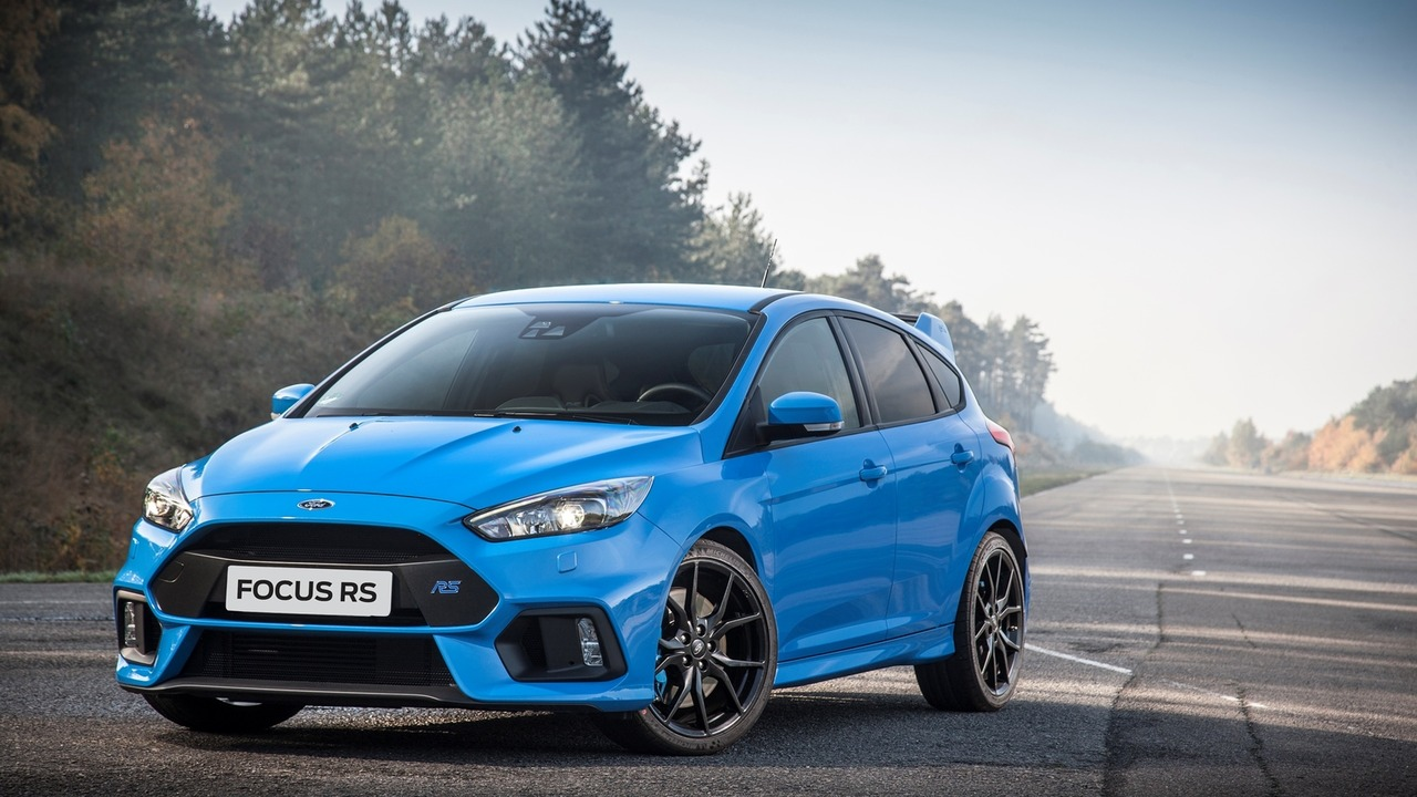 Ford Focus RS_1
