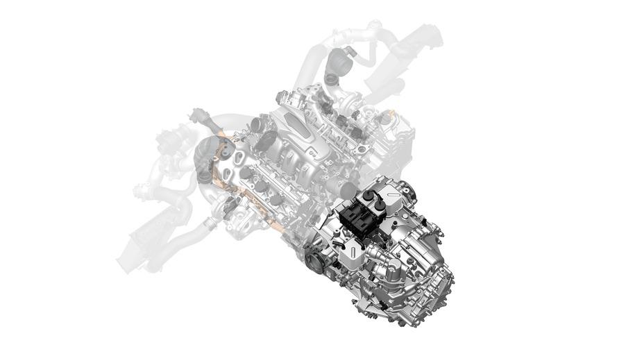 Honda, üç kavramalı ve 11 ileri şanzıman yaptı