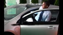 Chevrolet Volt e Barack Obama