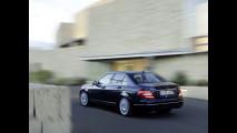 Mercedes Classe C Berlina restyling