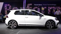 Volkswagen at 2015 IAA