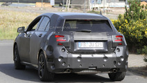 2013 Mercedes A-Class AMG spy photo - 22.8.2011