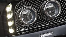 Carlsson CS60 based on Mercedes-Benz S-Class 25.07.2011