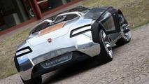 Bertone Barchetta Concept