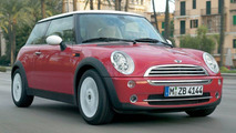MINI Gains Stamp of Approval (AU)