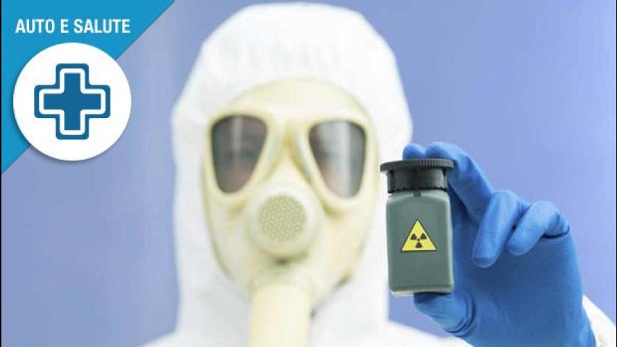 Kit vivavoce bluetooth, non ci sono rischi per la salute