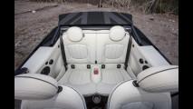 Nuova MINI Cabrio 2016