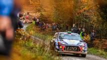 Dani Sordo temporada WRC 2018