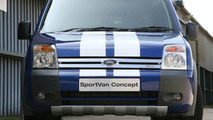 Ford Transit Connect SportVan