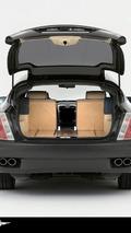 Maserati Bellagio Fastback Touring