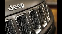 Jeep Compass MY 2014