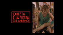 Fiat Punto 2012, lo spot TV