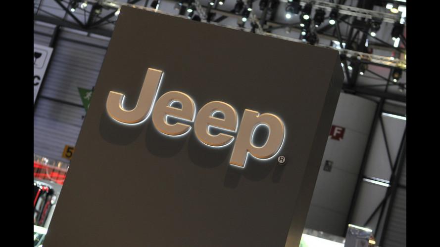 La Jeep che nasce in Italia...