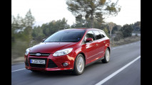 Ford Focus Wagon 1.0 EcoBoost 125 CV