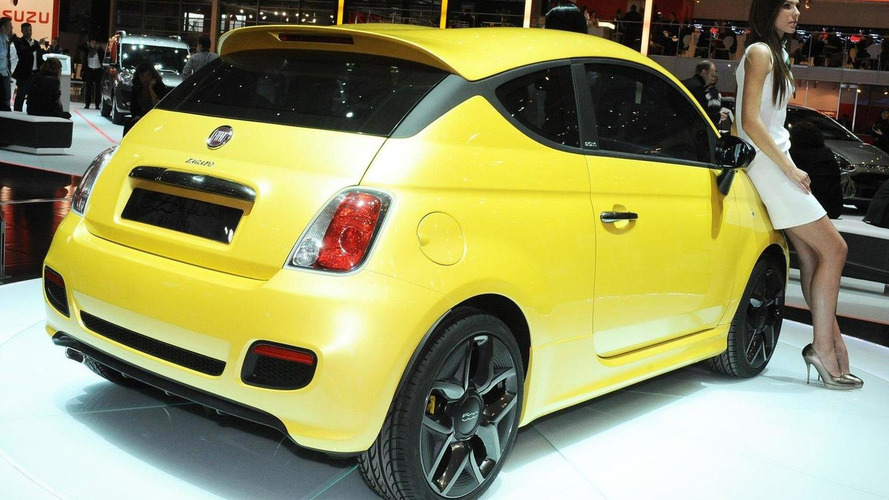 Fiat 500 Zagato coupe gets green-lighted - report