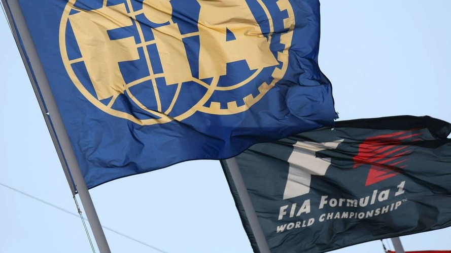Teams receive bill for FIA technology system